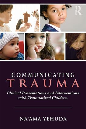 Communicating Trauma-Yehuda