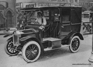 taxi1907
