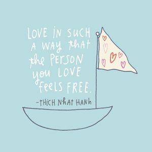 freedom love