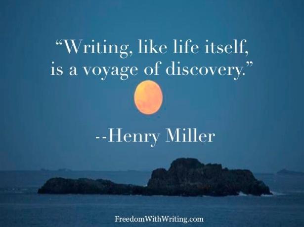 writing voyage1