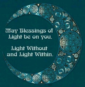 solstice blessing