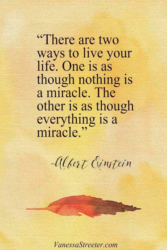 miracle-einstein