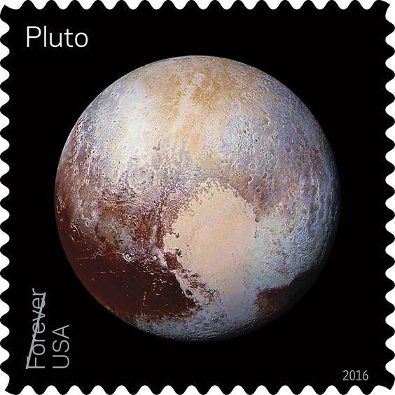 pluto-stamp