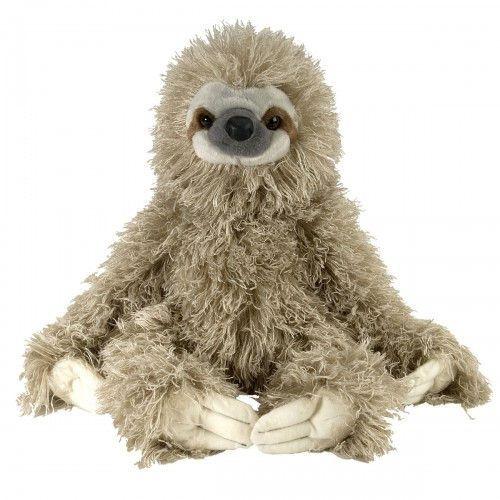stuffed-animal-sloth