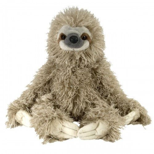 stuffed-animal-sloth