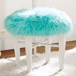 fashionista stool