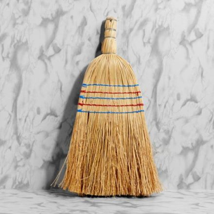 greek handbroom