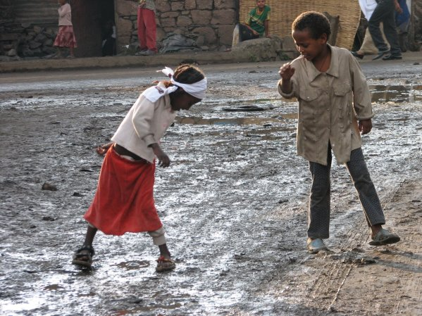 Ethiopia mismatch DvoraFreedman