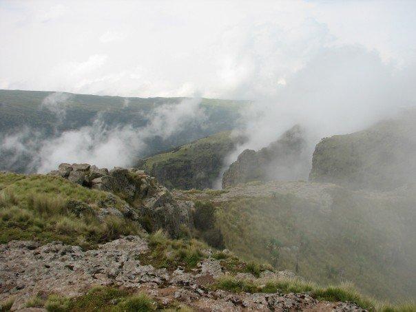 Ethiopia mist DvoraFreedman