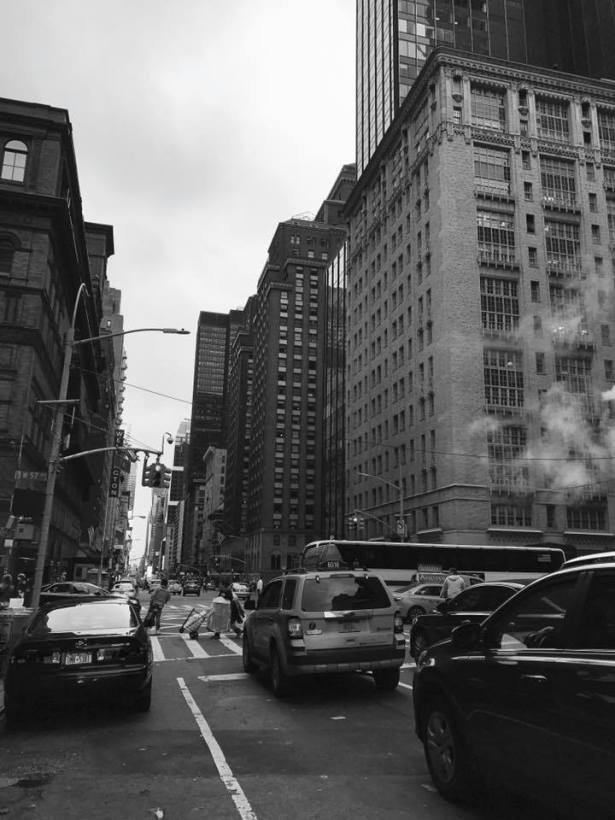 NYC IngeVandormael