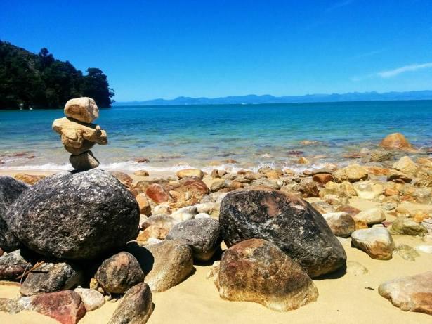 Abel Tasman Coast Track InbarAsif