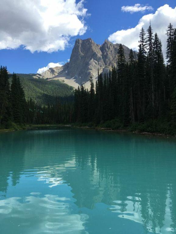 Canadian Rockies RonitKoren