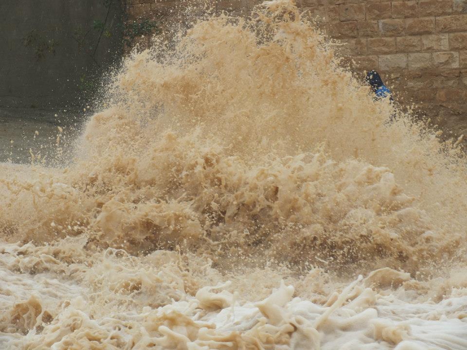flood OfirAsif