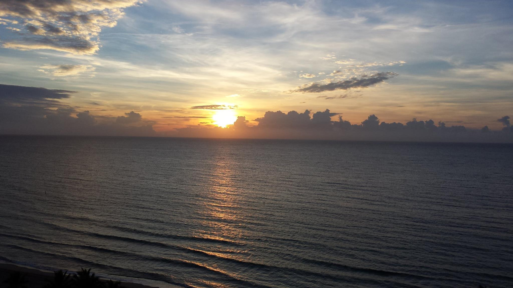 florida sunrise1