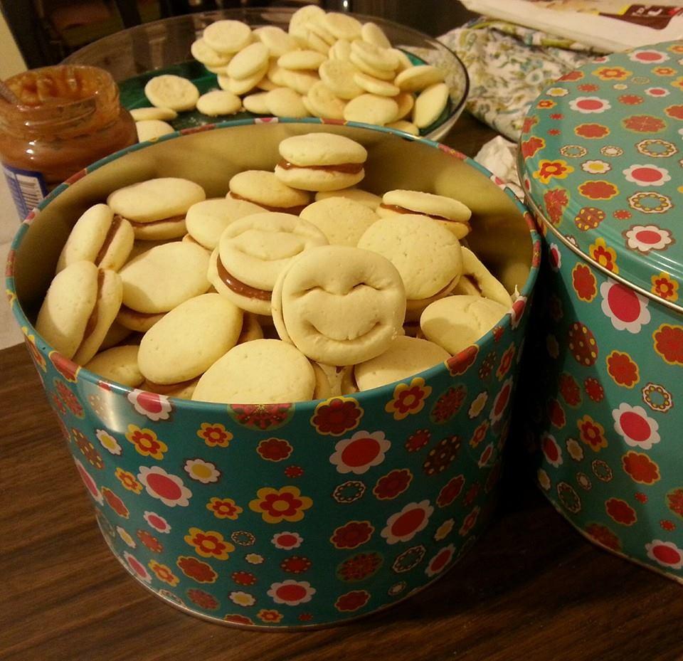 happy cookies AtaraKatz