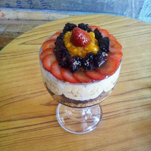 Dessert InbarAsif