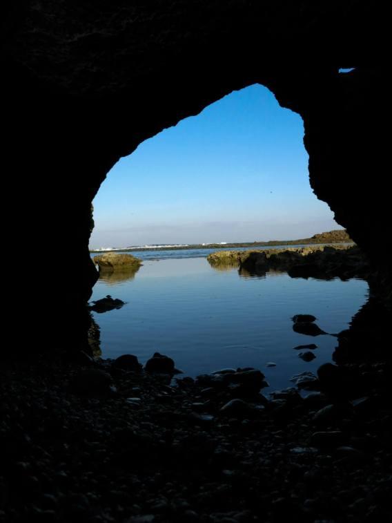 Achziv Cave AmitaiAsif