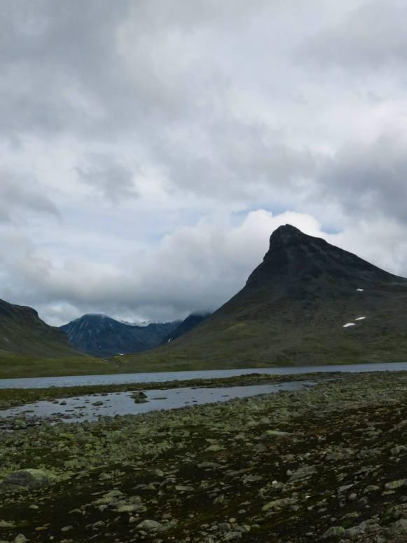 melted peak AmitaiAsif