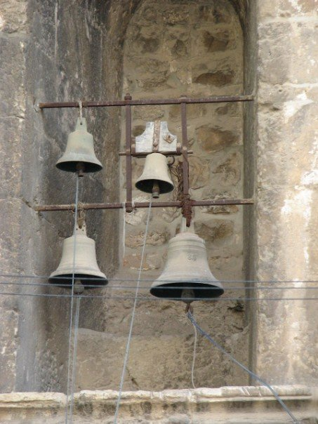 bells jerusalem OsnatHalperinBarlev