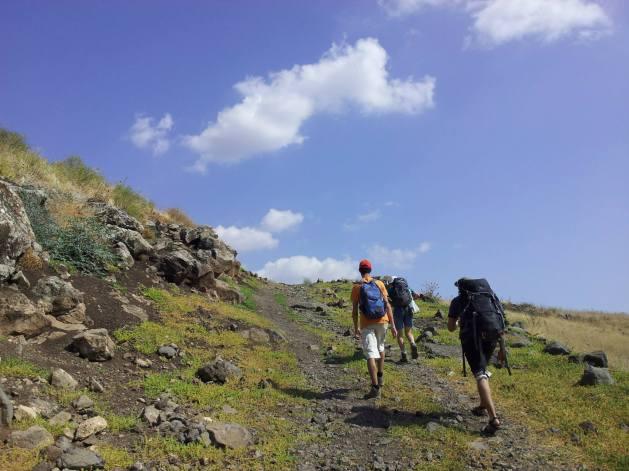 Hike OfirAsif