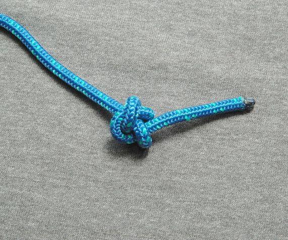 knot DavidJFred