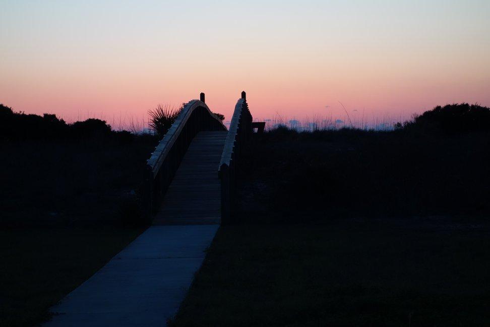 sunset PhilipCoons