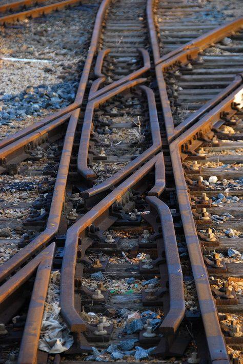 train junction SouthAfrica Pinterest CarryMills