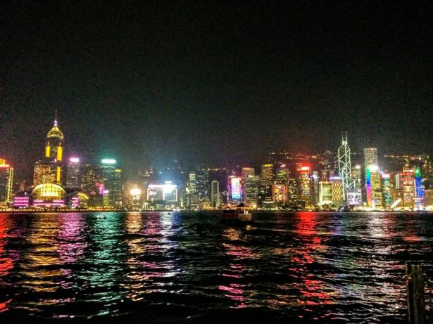 HongKong InbarAsif