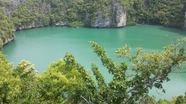 Ta le Nai Lagoon NaamaYehuda