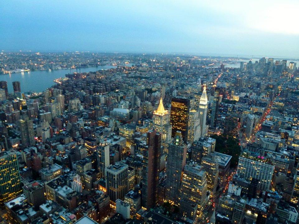 City Lights2 SmadarHalperinEpshtein