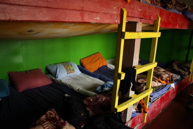 dormitories AmitaiAsif