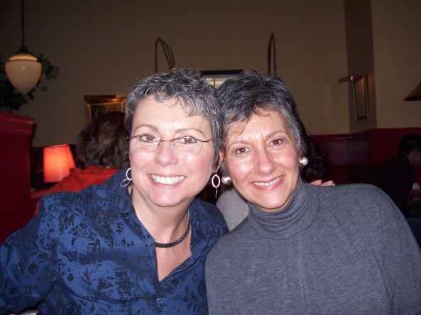 Kathtyn and Carol Jan08