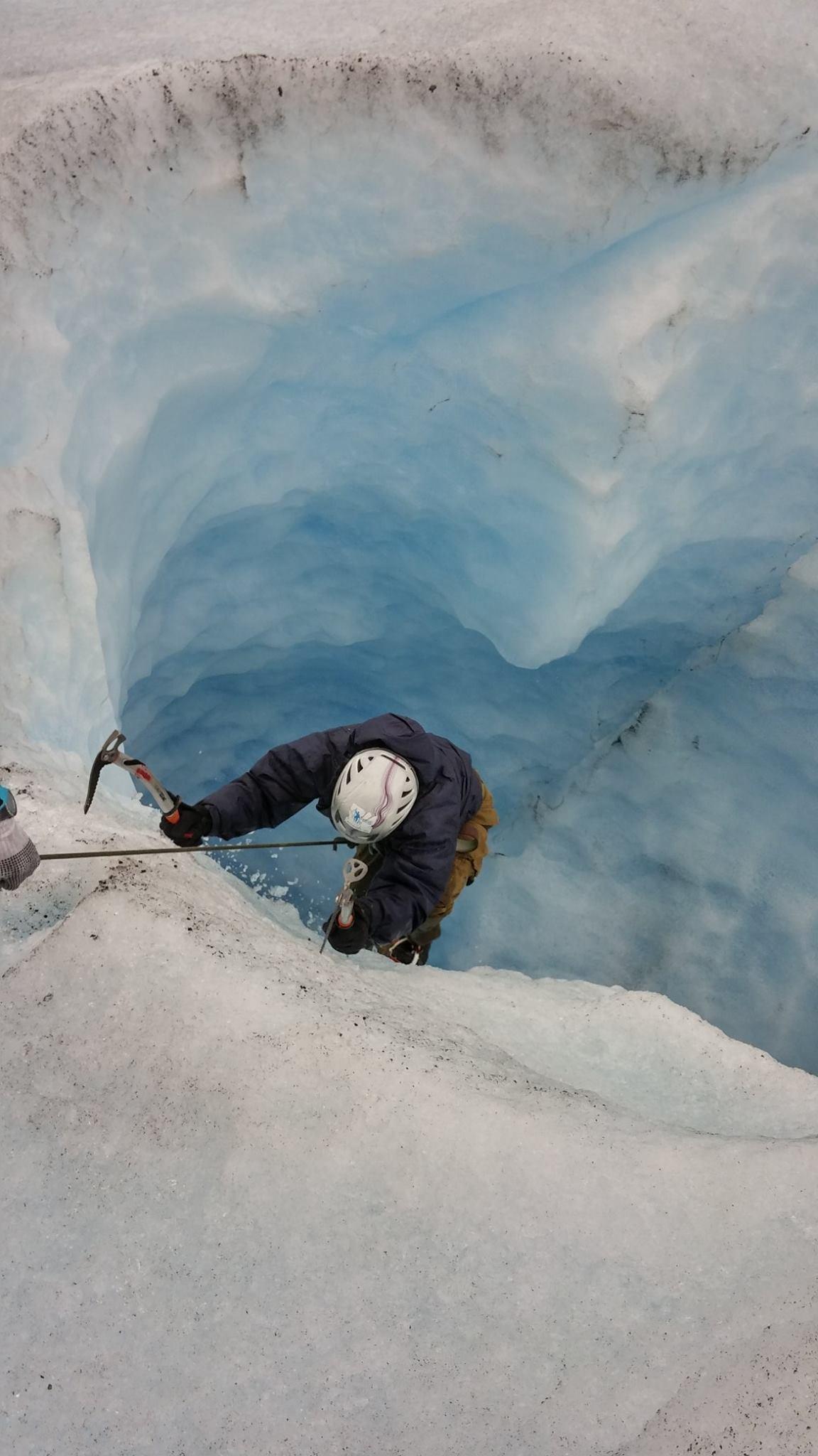 climb ChagitMoriahGibor