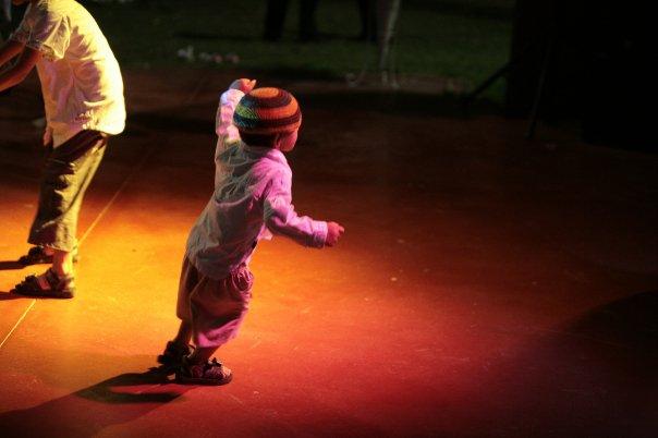 dance OsnatHalperinBarlev