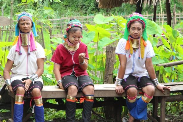 longneck tribe adirozenzvi