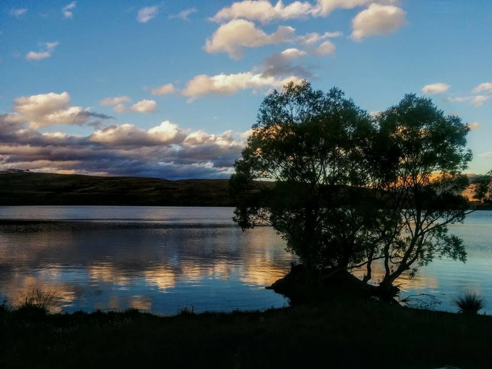 newzealand reflection inbarasif