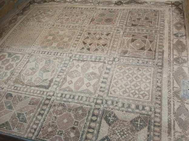 paphos mosaic3 smadarhalperinepshtein