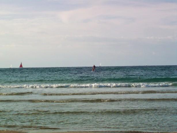 sail horizon naamayehuda
