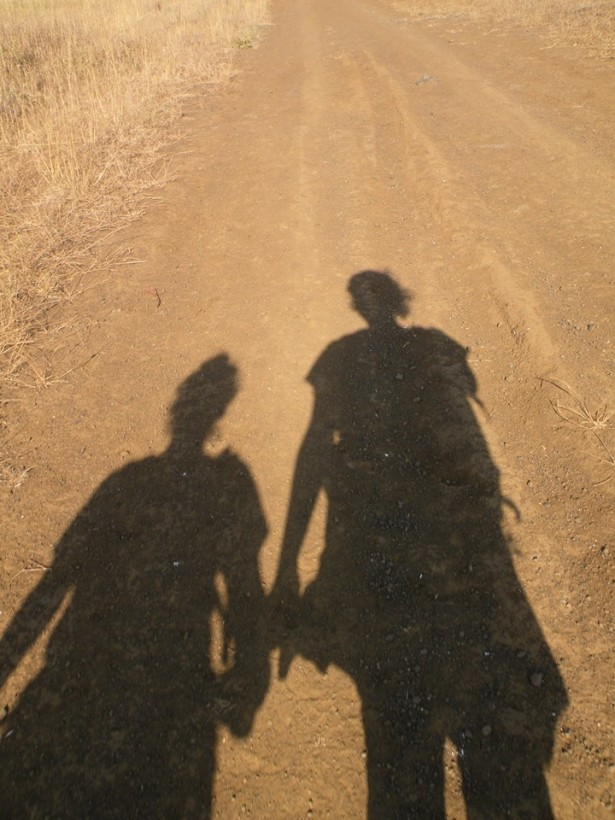 shadows AtaraKatz