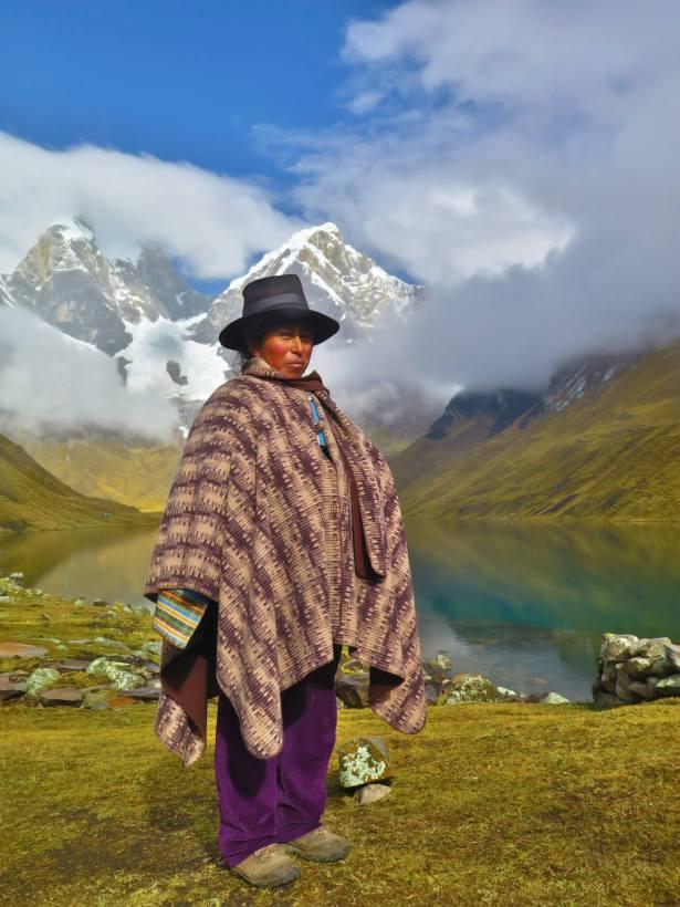 Peru Portrait AmitaiAsif