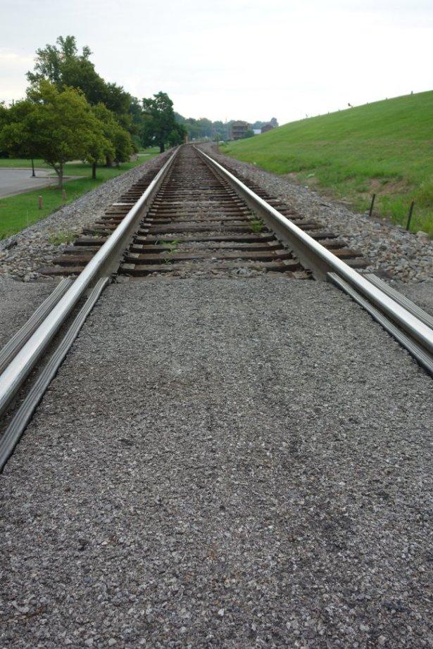 rail road PhilipCoons