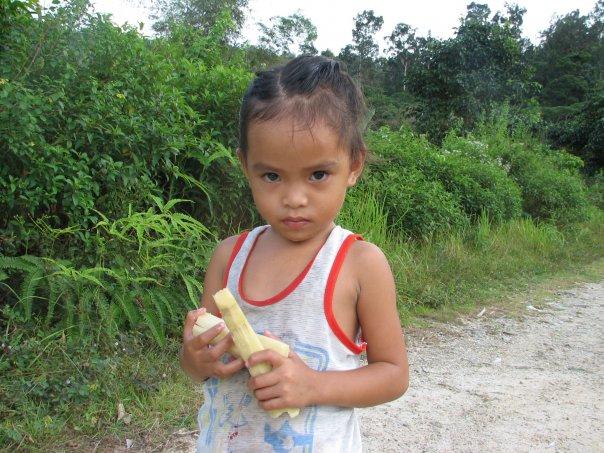 Palawan Island CaneSugar Sweetie DvoraFreedman