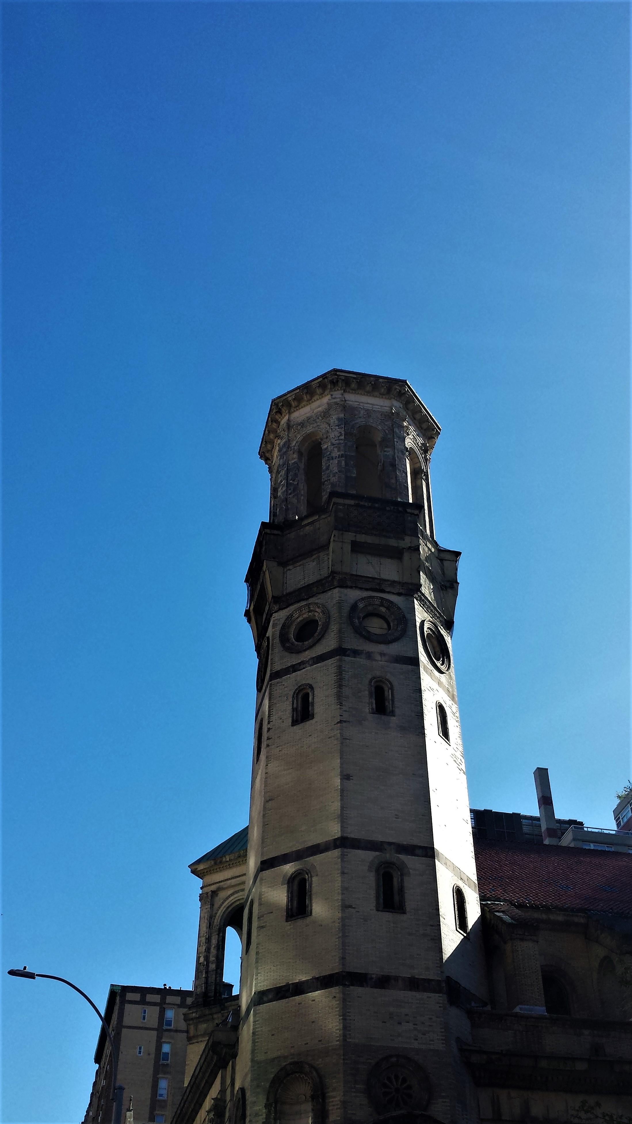 Bell Tower NaamaYehuda