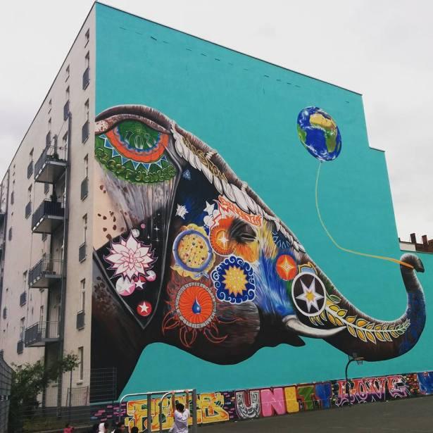 Berlin StreetArt1 InbarAsif