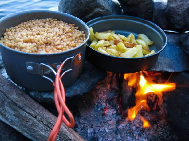 dinner AmitaiAsif