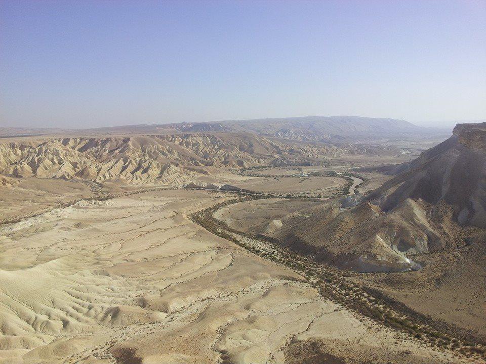 dry path OfirAsif