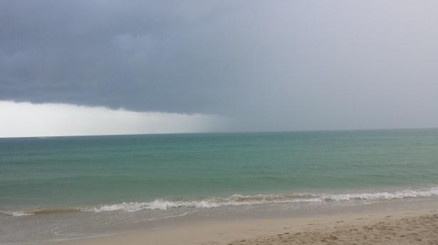 Falling sky NaamaYehuda