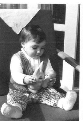 Me-age10mos-story telling