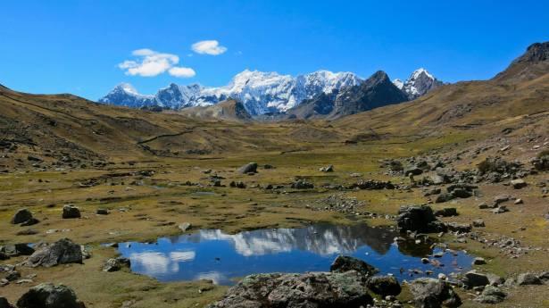 Peru Reflection AmitaiAsif