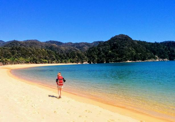 Abel Tasman Coast Track4 InbarAsif